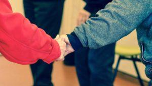 aging in community- san diego seniors